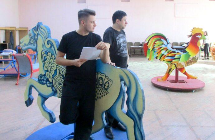 «А то скварчала ваша папироска»: на сцене одесской Музкомедии возродят украинскую классику