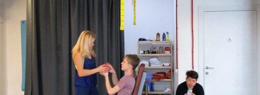 Заново научиться говорить, ходить, жить: как в Одессе работает зал физической терапии