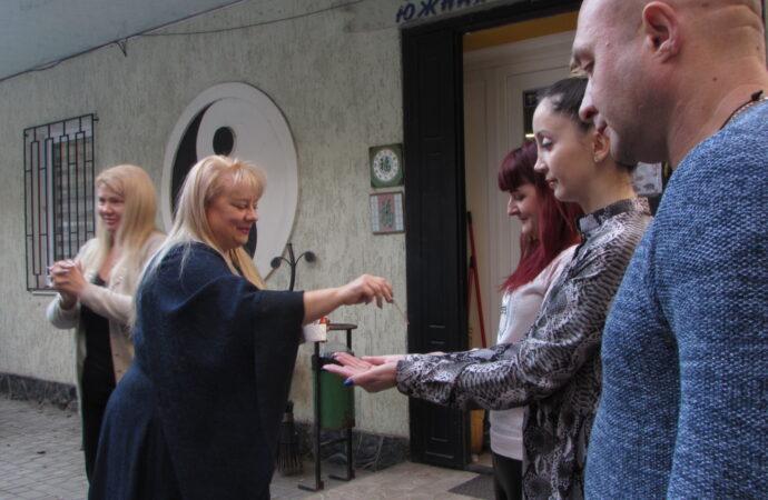 Призывали крысу и привлекали богатство: как в Одессе встретили Китайский Новый год по восточным традициям (фото)