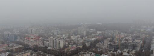 Погода на 11 січня. В Одесі можливі сильні пориви вітру