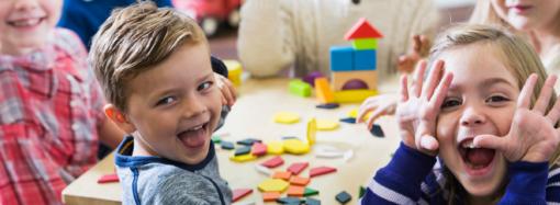 В Одесском регионе откроют три новых детских сада