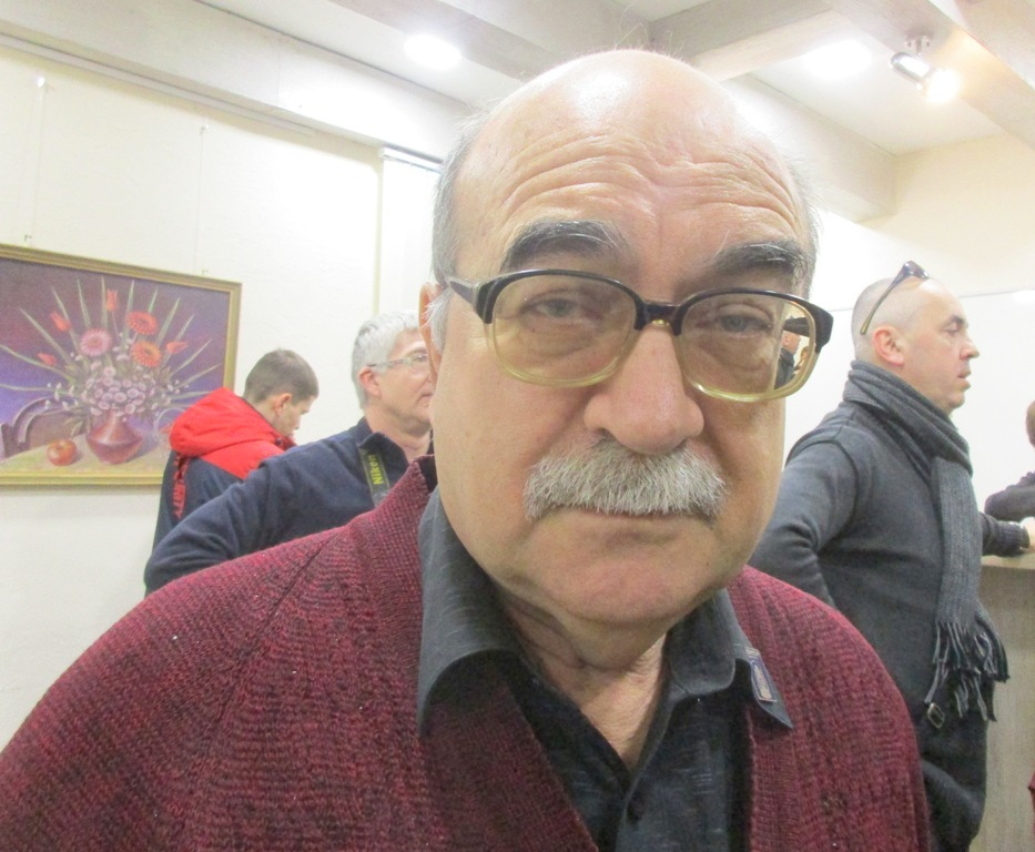 Константин Пронин