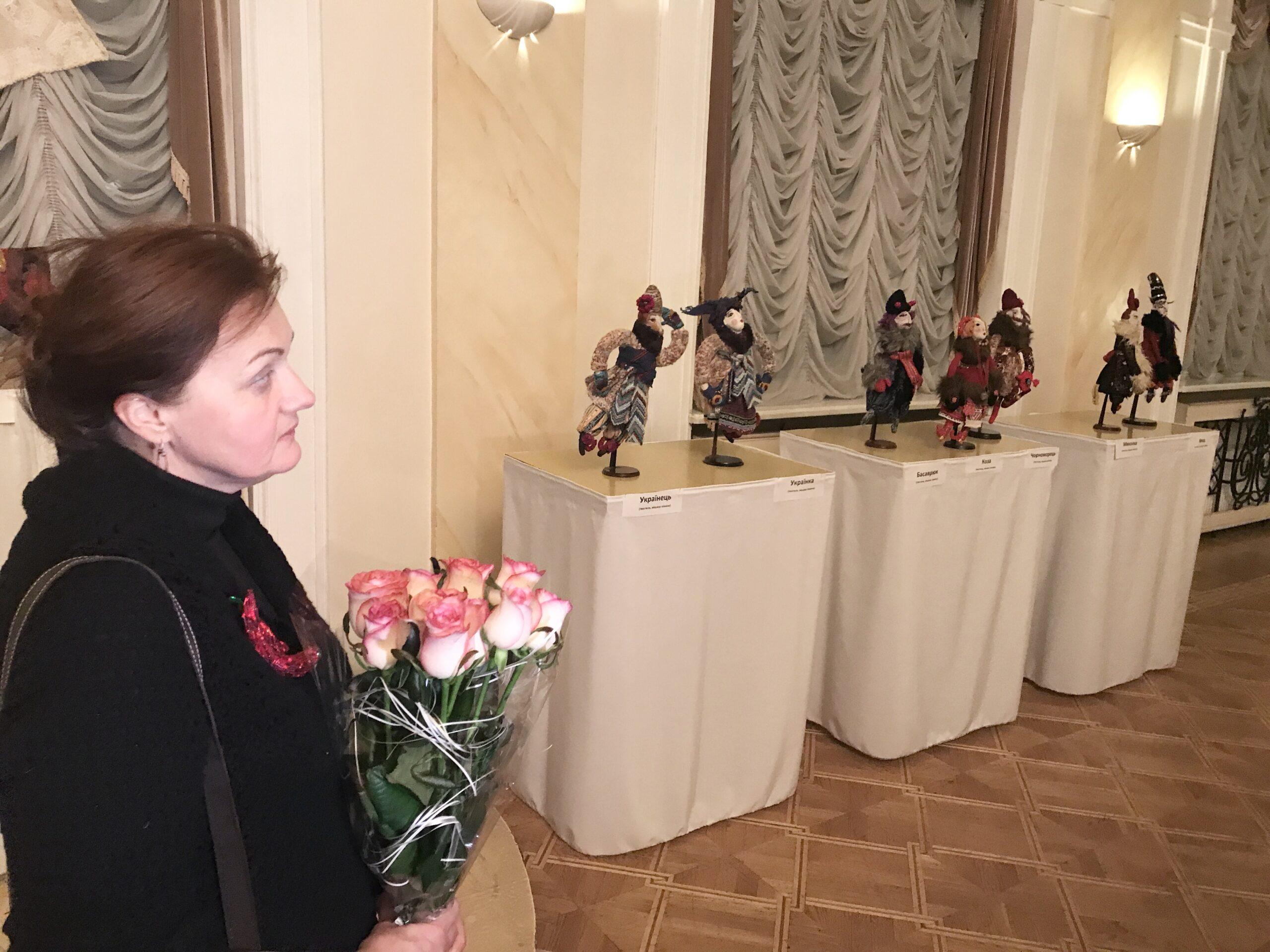 Оксана Цюпа