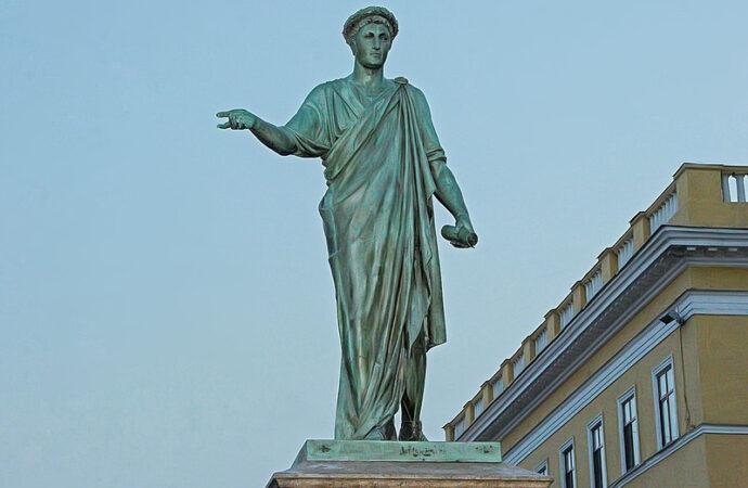 Этот день в истории: Ришелье сделал Одессу третьим городом империи
