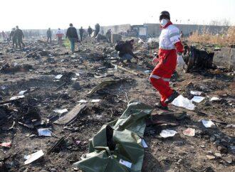 В Украине траур в связи с крушением самолета в Иране: мэр Одессы выразил соболезнование