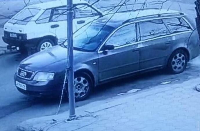 Вооруженное ограбление ювелирного магазина: злоумышленники уехали в сторону Одессы
