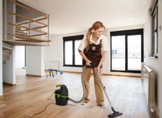 Зимний марафет: как убрать в доме, чтобы не заболеть?