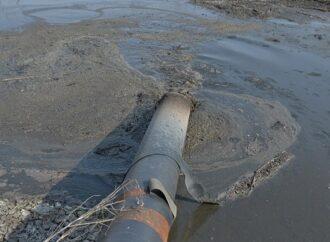 Ожидание века: в одесской Черноморке проложат канализацию