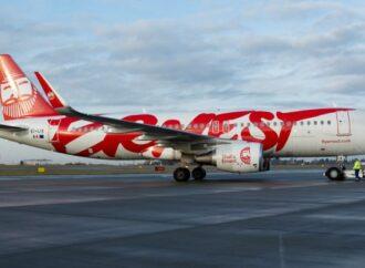 Італійський лоукостер відмінив декілька рейсів в Одесі