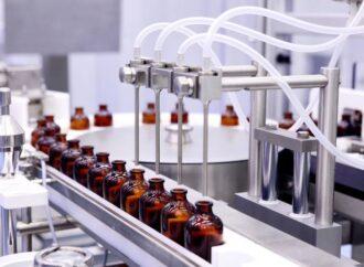 В Одессе хотят построить завод по производству лекарств
