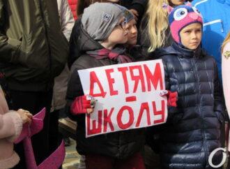 Две судебные инстанции посчитали cтройку на Гагаринском плато в Одессе законной. Верховный суд поставит точку в этом деле