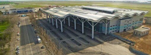 """Міжнародний аеропорт """"Одеса"""" на четвертому місці в Україні за кількістю авіарейсів"""