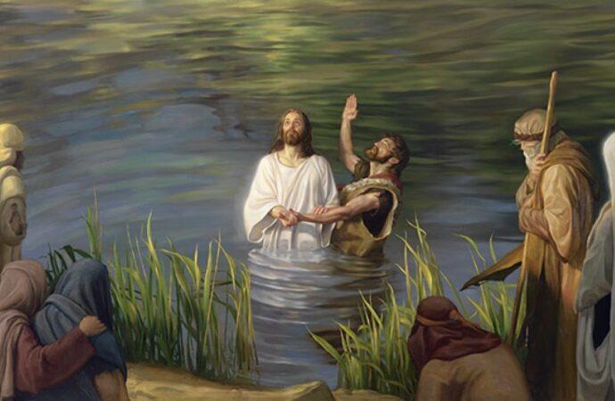 Религиозный ликбез: что дает крещение и зачем иудеям ермолка