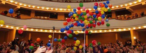 Что посмотреть на следующей неделе: театральная афиша Одессы с 28 января по 3 февраля