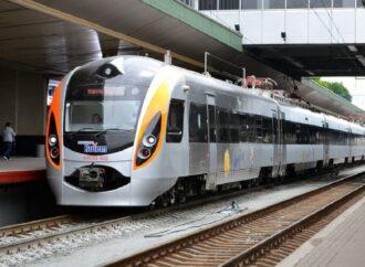 З Києва до Одеси менш, ніж за дві години: у Мінінфраструктури заінтригували швидкісними потягами