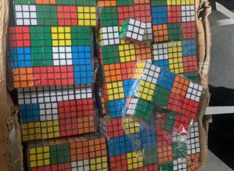 Что произошло в Одессе 13 января: поддельные лекарства и контрабанда кубиков Рубика
