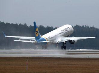 МАУ запускает новые авиарейсы из Одессы в Стамбул