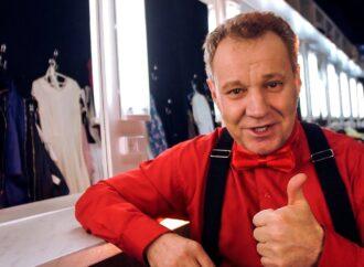 Георгію Делієву — 60: відомого одесита нагородили почесною відзнакою «За заслуги перед містом» (фото)