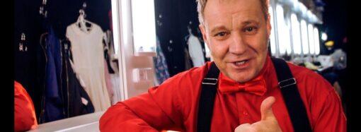 Георгію Делієву – 60: відомого одесита нагородили почесною відзнакою «За заслуги перед містом» (фото)