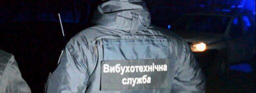 """Помстився охоронцям: в Одесі затримали чоловіка, який повідомив про """"замінування"""" супермаркету (відео)"""