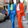Яркие цвета и стиль 1970-х годов: что будет модно носить в 2020 году