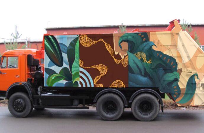 Вывоз мусора будет обходиться одесситам дороже