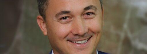 Глава одесского порта уволен
