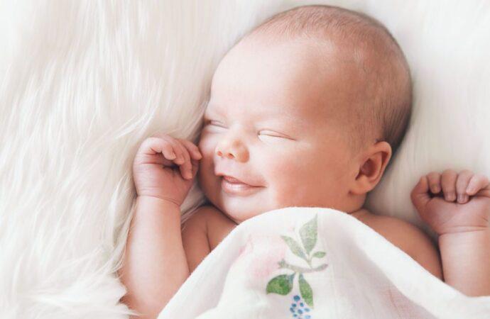В Одессе за неделю родились почти две сотни малышей