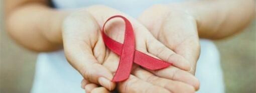 Одесити стали частіше перевірятися на наявність ВІЛ-інфекції