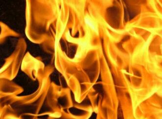 В Одесской области сгорел дом – есть погибшие