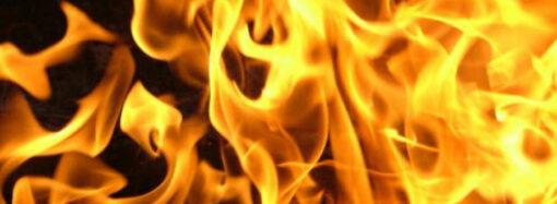 Пожар в доме пожилой одесситки стоил жизни 17-летнему парню