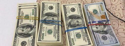 Главе Фонда госимущества предлагали взятку 5 млн долл. за назначение руководителя «Одесского припортового завода»