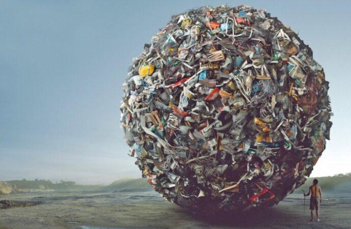 Кожен може поскаржитися на гори сміття: в Україні запрацювала інтерактивна мапа стихійних сміттєзвалищ