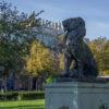 История Одессы: своими садами и парками Одесса обязана Гансу Герману