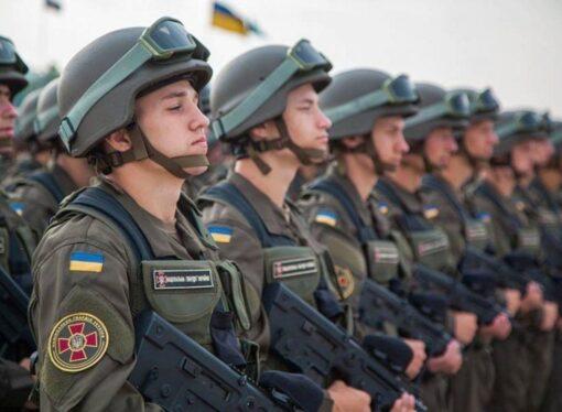 Призыв в армию-2020: кого из украинцев отправят служить?