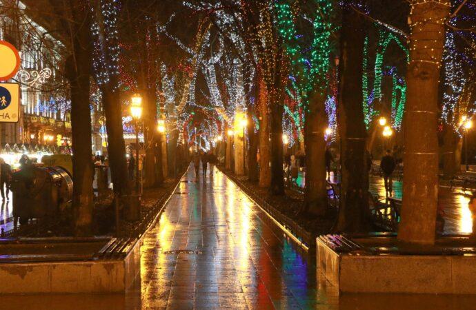 Погода в Одессе 16 декабря: ночь обещает быть морозной