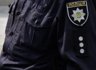В Одессе автомобилист избил полицейского до черепно-мозговой травмы