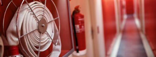 В Одесі створили онлайн-сервіс для перевірки пожежної безпеки