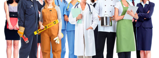 Безробітним одеситам пропонують пройти навчання та отримати диплом
