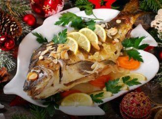 Что приготовить на Рождественские святки: три рецепта блюд из рыбы, мяса и картофеля