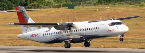 В конце марта запустят новые авиарейсы из Киева в Одессу