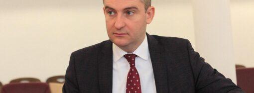 Киевских налоговиков проверяют после коррупционного скандала в Одессе