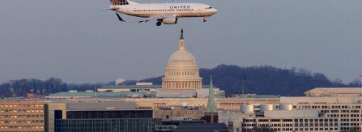 Одесситам станет комфортнее летать в Вашингтон