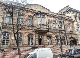 Крик души: будет ли спасен одесский дом Гоголя?