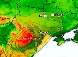 Что произошло в Одессе 31 января: землетрясение и бордель в съемной квартире