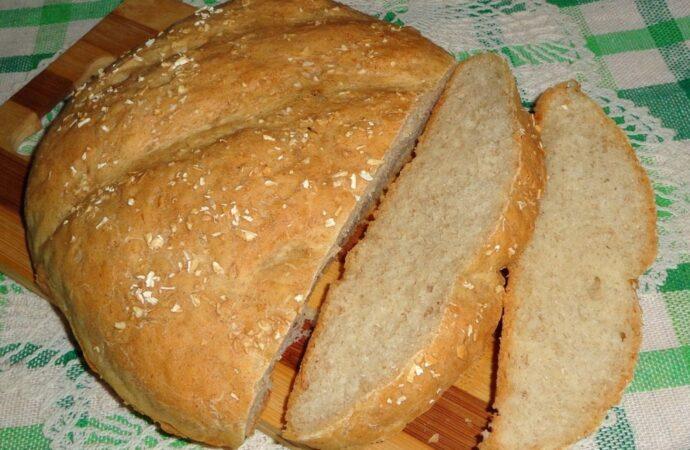 Безглютеновый и венский: как испечь хлеб в духовке?