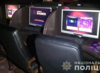 Закон – не помеха: на Черемушках в Одессе накрыли подпольное казино (фото, видео)
