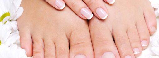 Будьте здоровы: отслоение ногтя – причины и методы лечения
