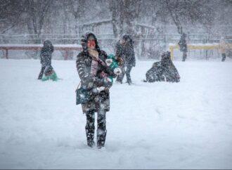 Одеські медики нагадали правила профілактики вуличного травматизму та переохолодження