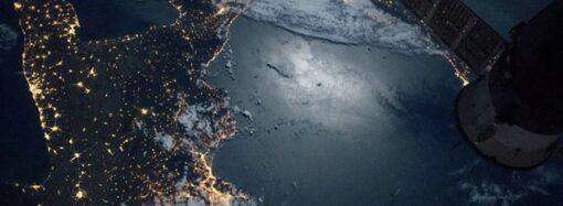 Одесса из космоса: как изменился город за 35 лет (фото, видео)